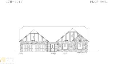Statham GA Single Family Home For Sale: $230,900