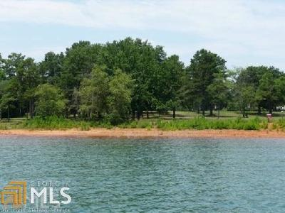 Lake Hartwell Residential Lots & Land For Sale: Brown Cir