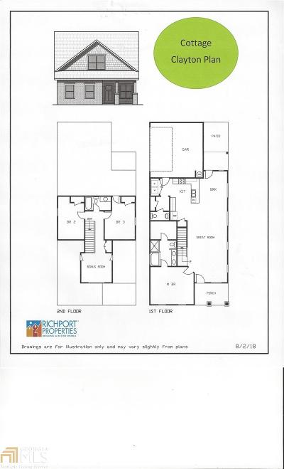City View Single Family Home Under Contract: 220 Oakside #38
