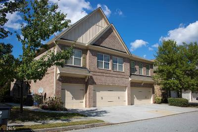 Lilburn Condo/Townhouse Under Contract: 805 NW Pleasant Hill Rd #291