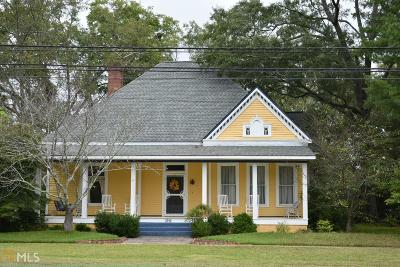 Statham GA Single Family Home Under Contract: $199,900
