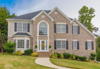 Douglas County Single Family Home For Sale: 5630 Shamrock Ln