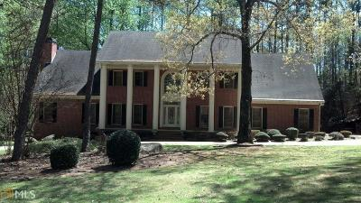 Lithonia Single Family Home For Sale: 3340 E Hunters Pace Dr