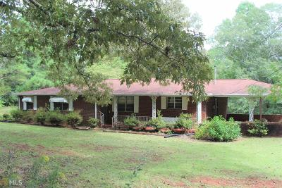 Single Family Home Sold: 358 Hammett Rd
