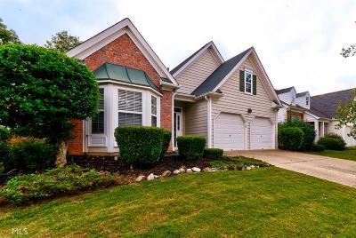 Alpharetta Single Family Home Under Contract: 3241 Serenade Ct