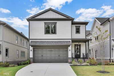 Decatur Single Family Home For Sale: 33 McEvoy Ln