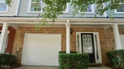 Condo/Townhouse Under Contract: 6361 Redan Sq #101