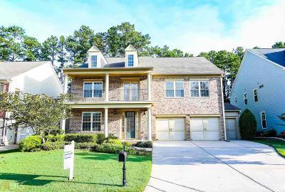 Peachtree City GA Single Family Home For Sale: $489,900