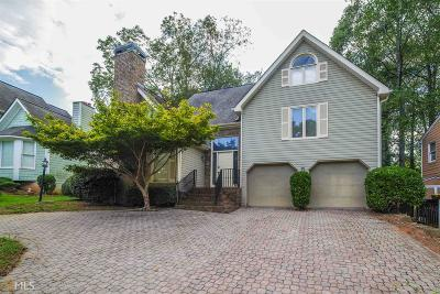 Stone Mountain Single Family Home For Sale: 1082 New Gibraltar Sq