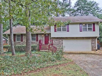 Roswell Rental For Rent: 235 Windy Pines Trl