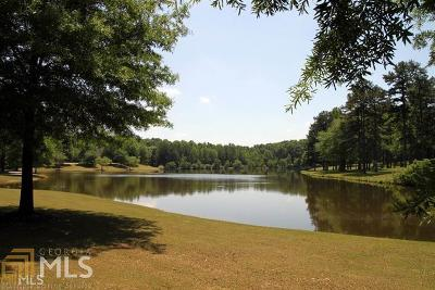 Lawrenceville Residential Lots & Land For Sale: 1490 Summer Hollow #2