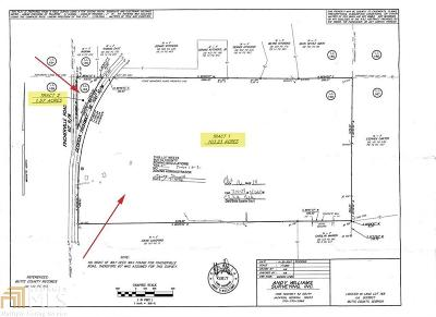 Jackson Residential Lots & Land For Sale: 1306 E Highway 36