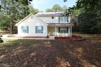 Locust Grove Single Family Home For Sale: 109 Wolf Creek Way