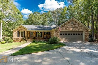 Greensboro Single Family Home For Sale: 1400 Buckhead Dr