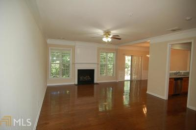 Roswell Rental For Rent: 1410 Bellsmith Dr