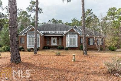 Muscogee County Single Family Home For Sale: 1009 Gramercy Dr