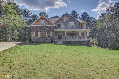 Newton County Single Family Home For Sale: 25 Cornish Creek Ln #2