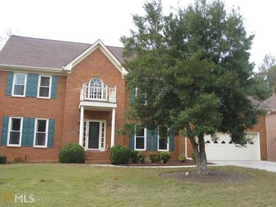 Stone Mountain Single Family Home For Sale: 827 Southland Forest Way
