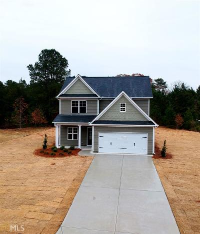 Conyers GA Single Family Home For Sale: $194,900