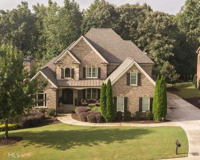 Flowery Branch Single Family Home For Sale: 4722 Deer Creek Ct