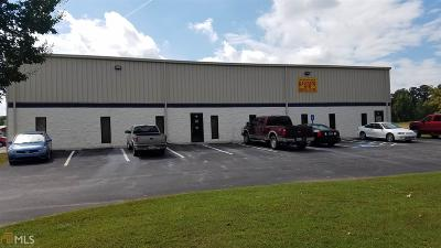 Henry County Commercial For Sale: 110 Park West Dr