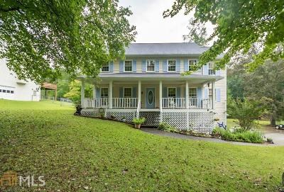 Winston Single Family Home For Sale: 3934 Post Rd