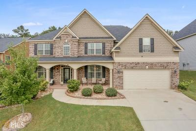 Snellville Single Family Home Under Contract: 4327 Kershaw Dr