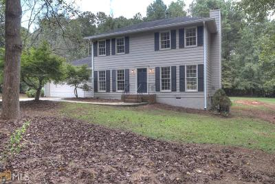 Fayetteville Single Family Home For Sale: 130 Whitney Way