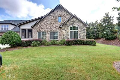 Kennesaw Condo/Townhouse For Sale: 120 Chastain Rd #604