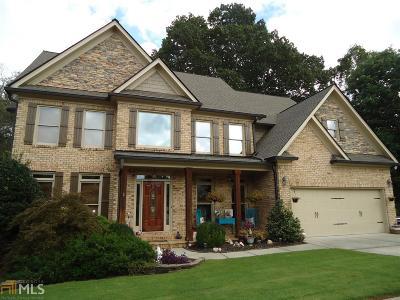 Hoschton Single Family Home For Sale: 5184 Sunlake Dr