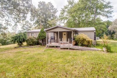 Temple Single Family Home For Sale: 160 Detweiler Rd