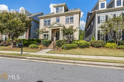 Alpharetta Single Family Home For Sale: 6875 Sentara Pl