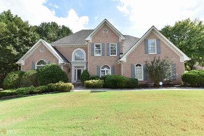 Snellville Single Family Home For Sale: 4276 Burgomeister Pl