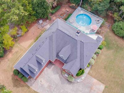 Covington Single Family Home Under Contract: 310 Dry Pond Rd