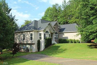 Carroll County Single Family Home For Sale: 117 Natures Pointe Trl