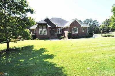 Troup County Single Family Home For Sale: 904 Hillcrest Rd