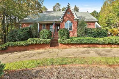 Peachtree City Single Family Home For Sale: 417 Loyd Rd