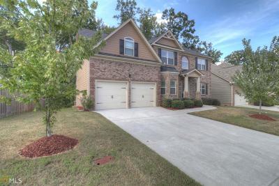 Covington Single Family Home For Sale: 9243 SE Plantation Cir