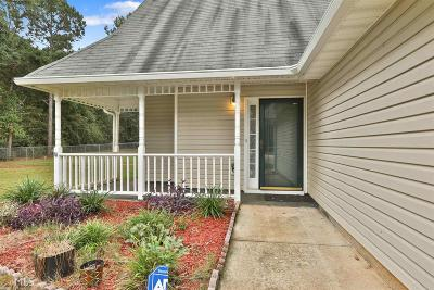 Mcdonough Single Family Home For Sale: 206 Wildflower Ct