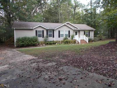 Martin Single Family Home For Sale: 272 Lakeside Trl