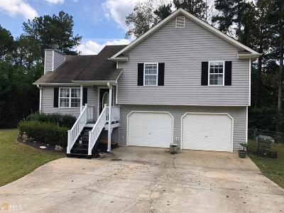 Temple Single Family Home Under Contract: 58 Grove Ln #12