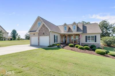 Clermont Single Family Home For Sale: 6511 Station Dr