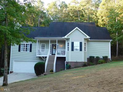 Villa Rica Single Family Home For Sale: 3029 Lakeview