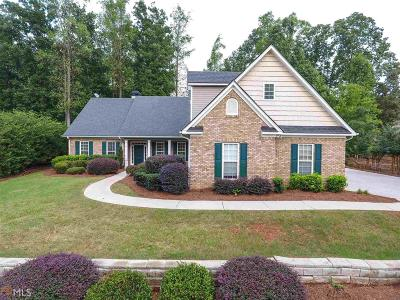 Jefferson Single Family Home For Sale: 143 Courtland Dr