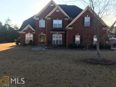 Conyers Single Family Home For Sale: 2560 SW Oak Creek Ln