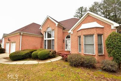 Stone Mountain Single Family Home For Sale: 191 Scenic Vw