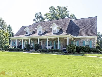 Stockbridge Single Family Home For Sale: 2520 Walnut Ridge Way