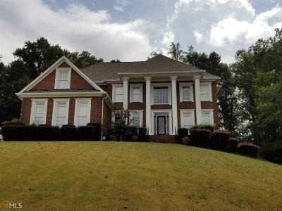 Ellenwood Single Family Home For Sale: 240 Lassiter Dr