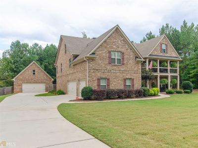 Newnan Single Family Home For Sale: 35 Austins Creek