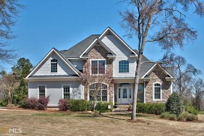Madison Single Family Home For Sale: 1031 Devon Dr